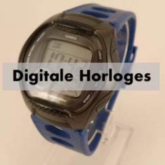 ZGAN - Digitale Heren Horloges & Smart Watches - Tiptop in orde