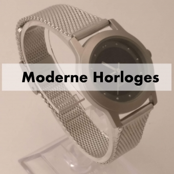 Dames Horloges van 2000 tot heden - Tiptop in orde