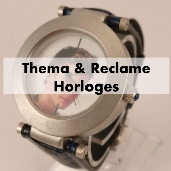 ZGAN - Thema & Reclame Dames Horloges - Tiptop in orde