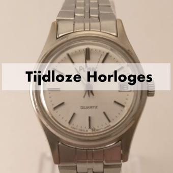 ZGAN - Tijdloze Dames Horloges & Dress Watches - Tiptop in orde