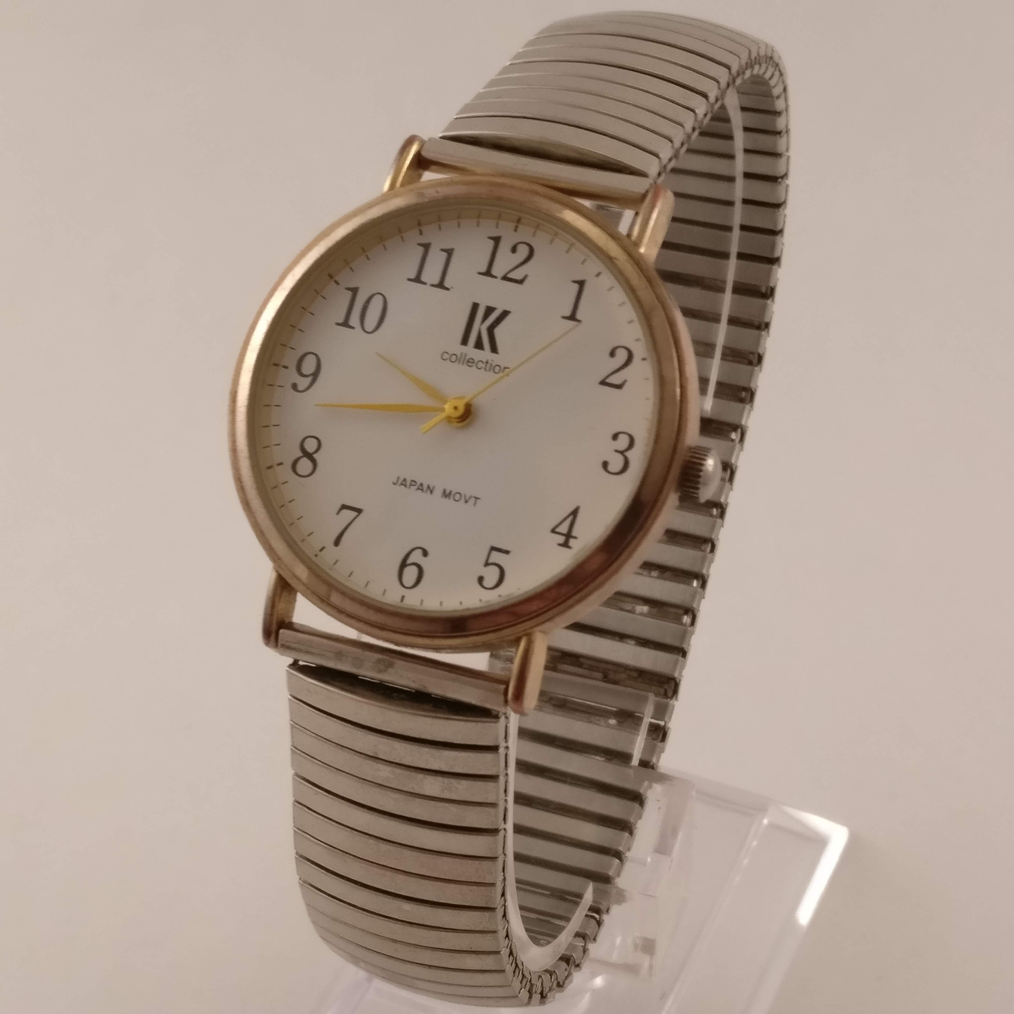 K Collection Dames Horloge