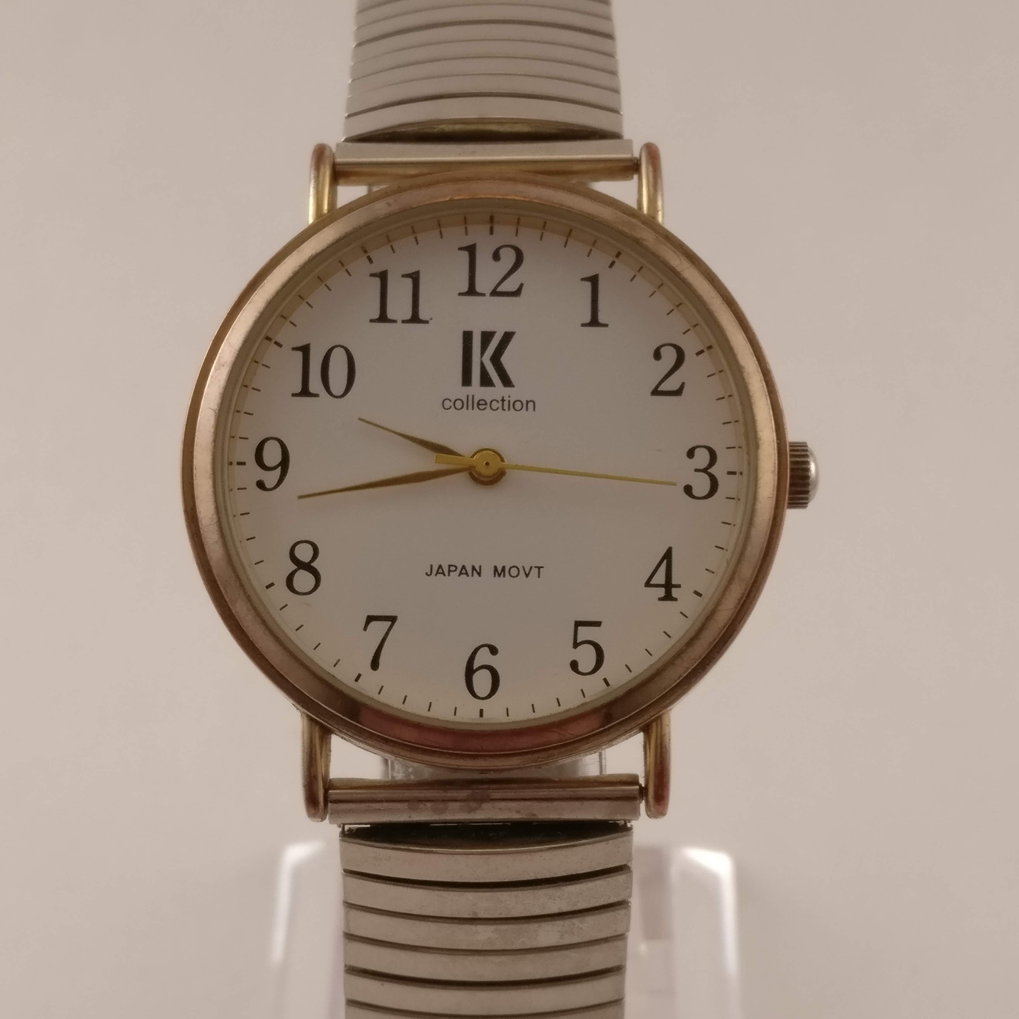 Verwonderlijk K Collection Dames Horloge DM-86