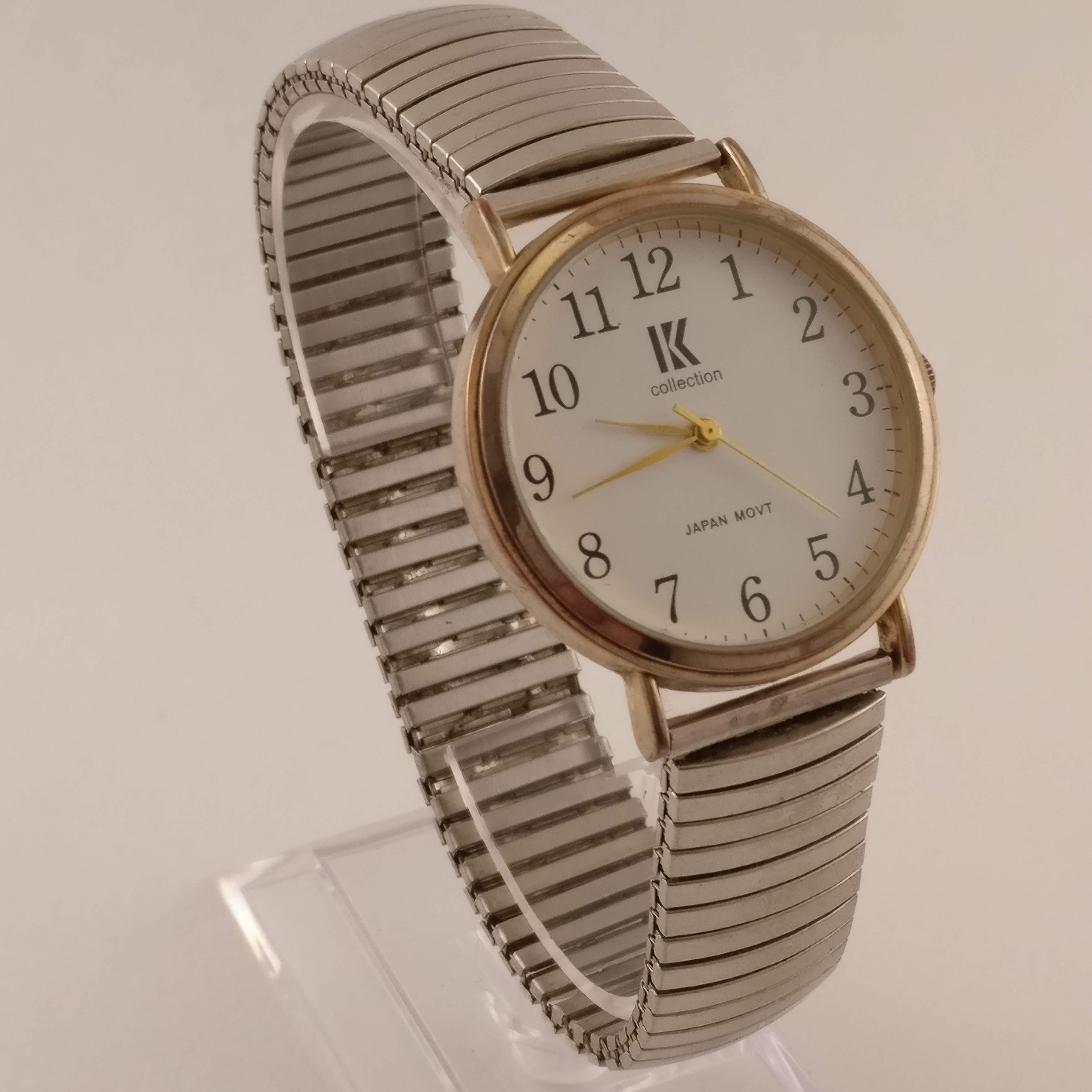 Super K Collection Dames Horloge CT-95