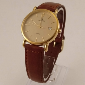 Junghans Heren Horloge, Dress Watch, Rechterkant